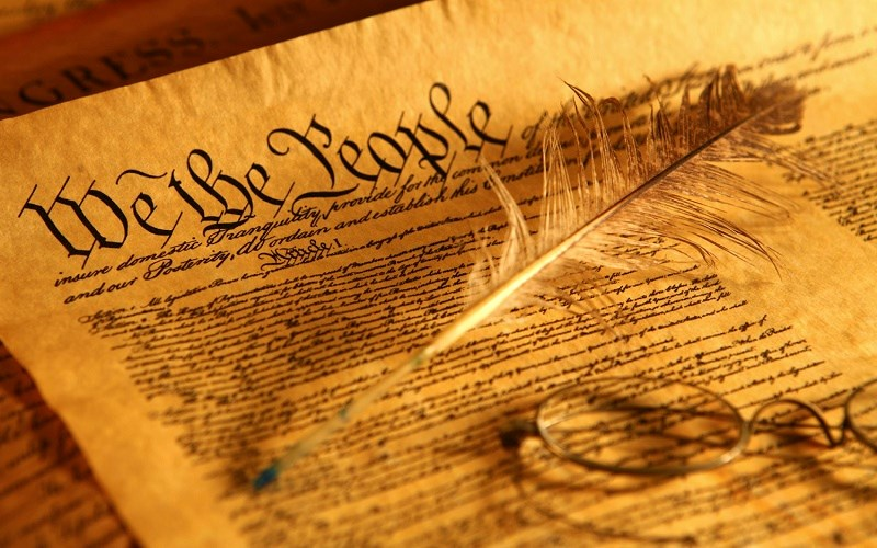 Federal Judge Says Constitution is Irrelevant