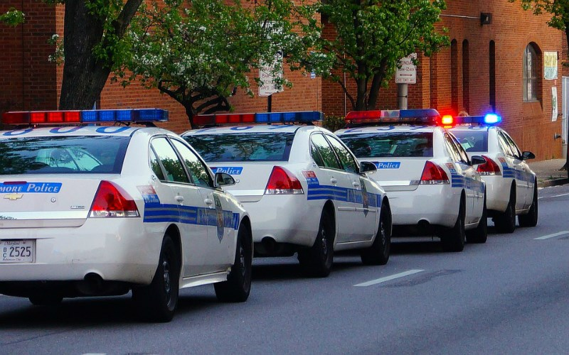 Police and Racial Discord in America