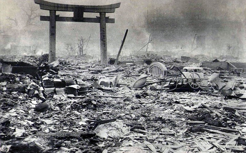 A Christian View of Hiroshima