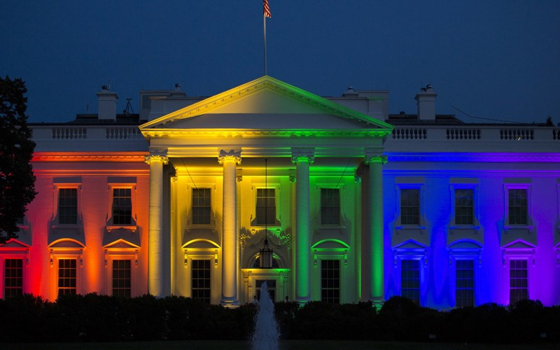 White House Chooses Gay Agenda Over Religious Liberty