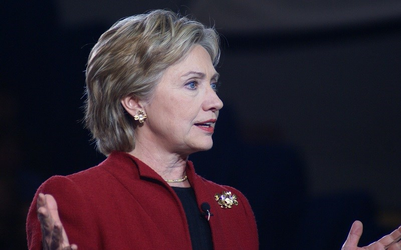 GOP Candidates: You Will Never Out-pander Hillary on Homosexuality