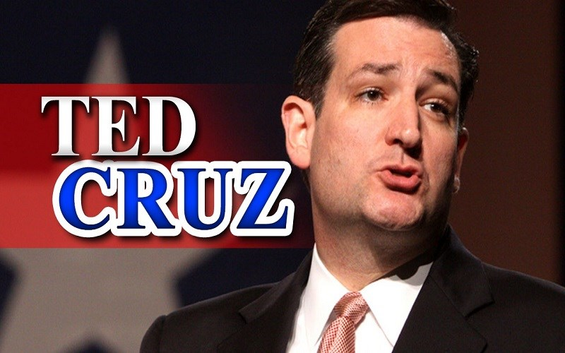 "Yes, Indeed, Ted Cruz Is a ""Natural Born Citizen"""
