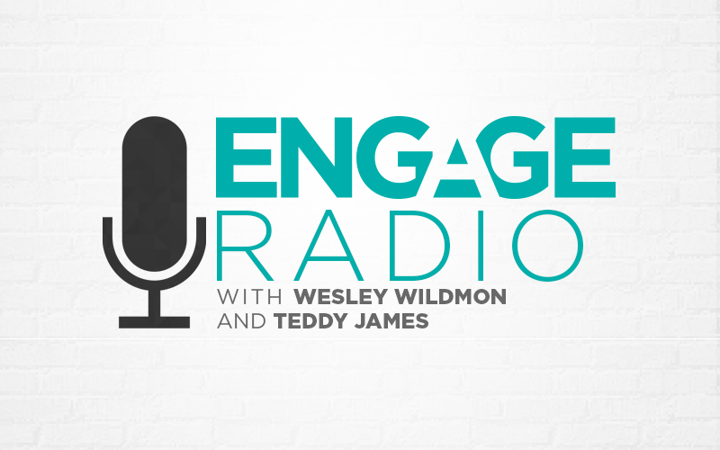 Engage Ministry Launches Radio Program