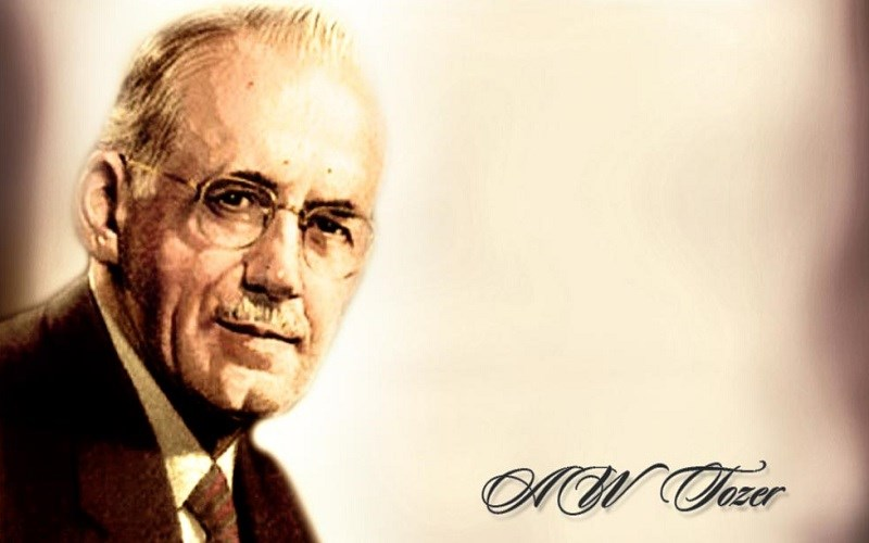 A.W. Tozer - An Overflowing Life