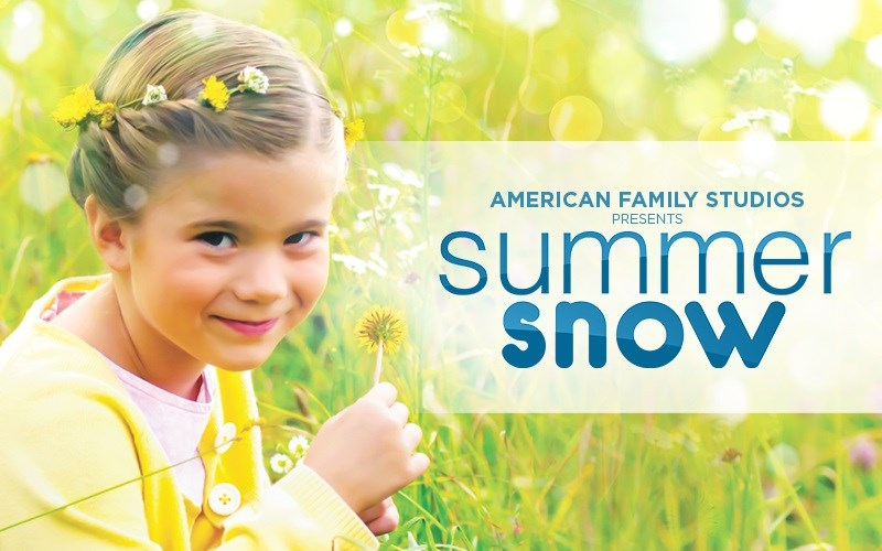 'Summer Snow' Coming to DVD