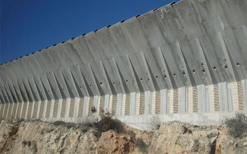 Is a Border Wall Legal and Biblical?