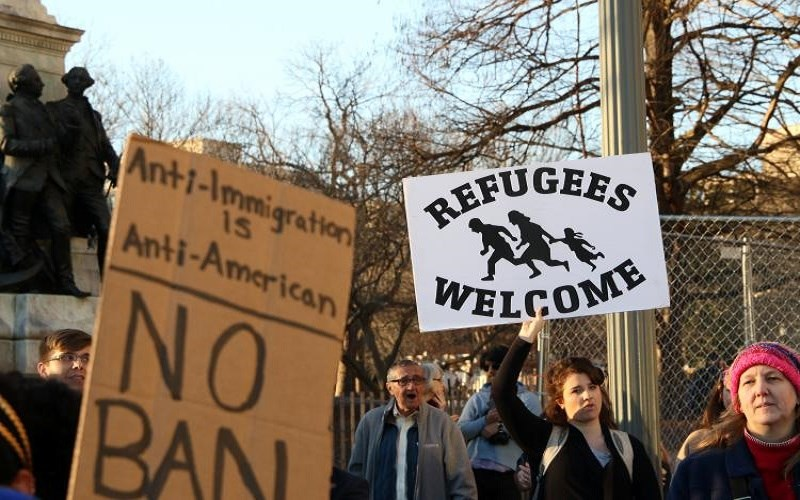 Christian Ethics and the Refugee Problem