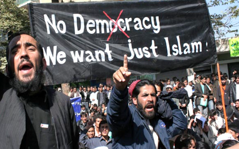 Is It Time to Suspend Islamic Immigration?