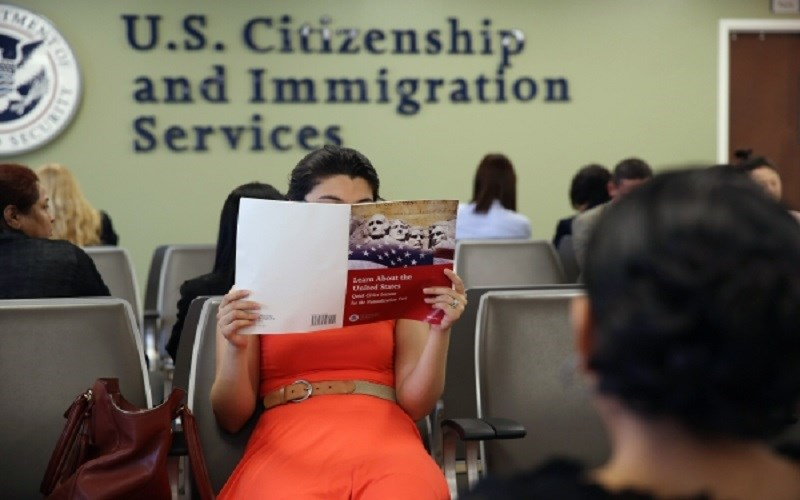 Citizenship Exam Mangles Constitution