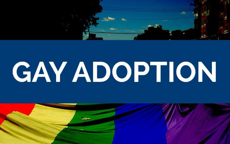 The Uncensored Truth About Homosexual Adoption