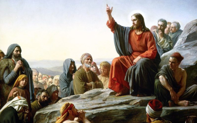 Yes, Jesus Did Talk About Homosexuality