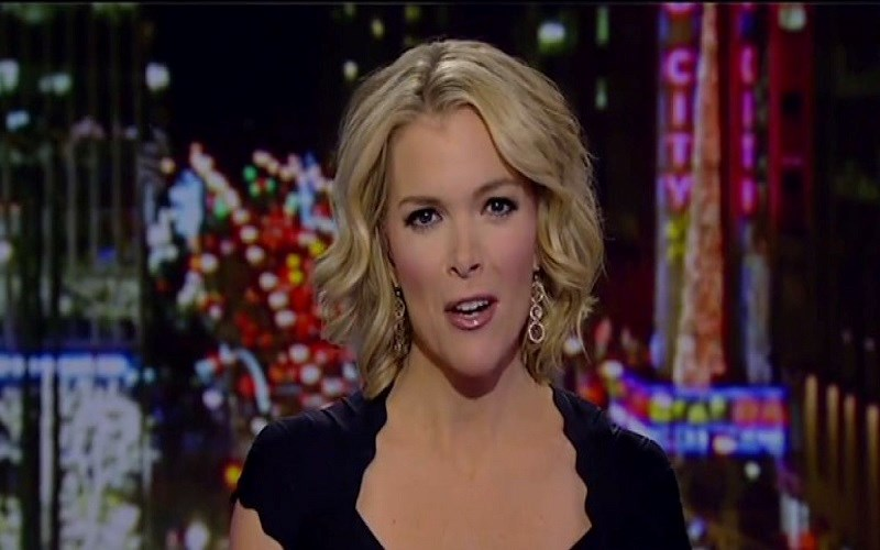 Megyn Kelly; You Are Wrong