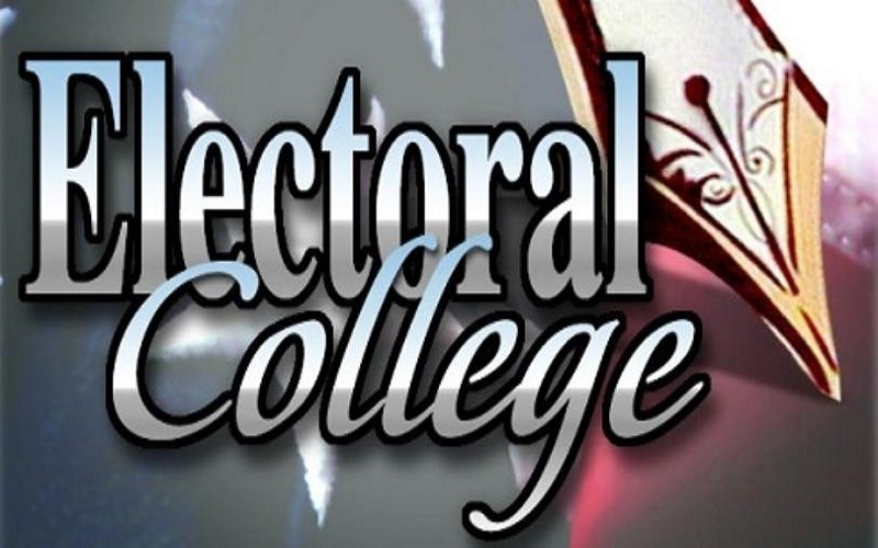 How the Electoral College Is Supposed to Work