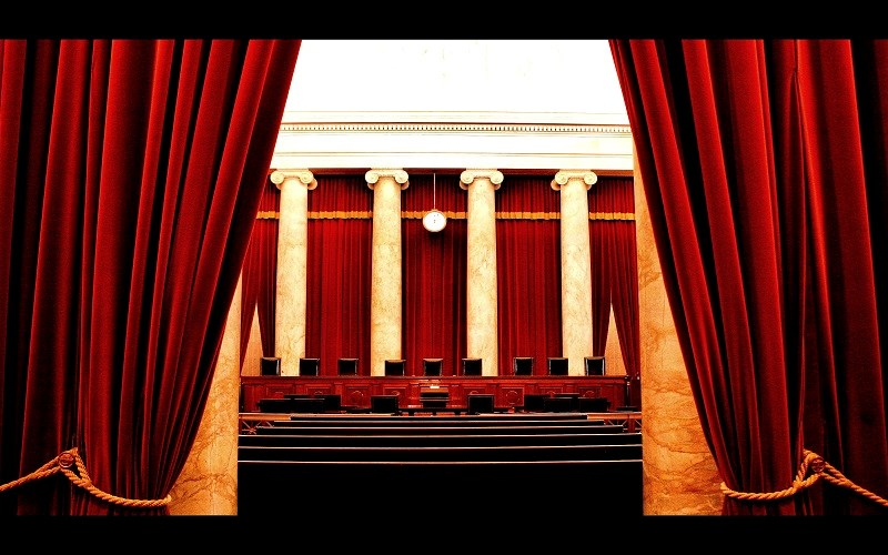 Scalia Replacement: It's Armageddon