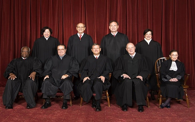 SCOTUS Takes Equal Protection Clause Out of Context