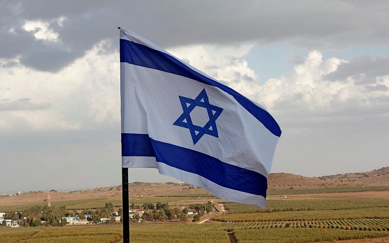 The U.S. Should Support Israel Because God Does