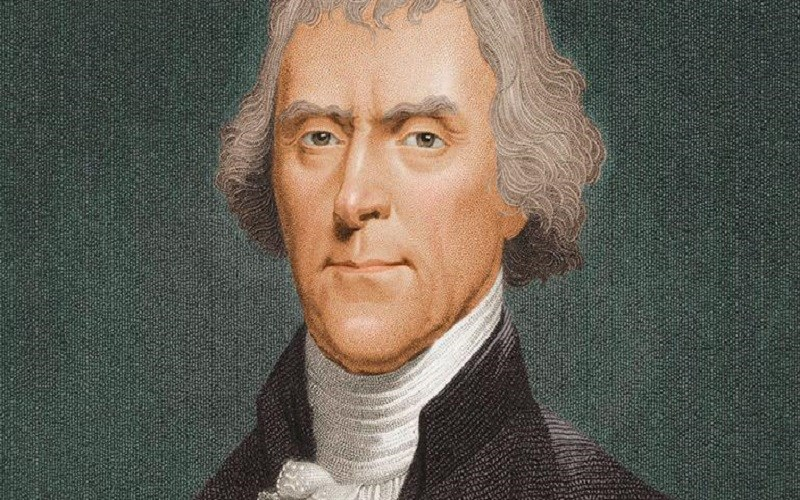 How Thomas Jefferson's Day of Prayer Changed America's History