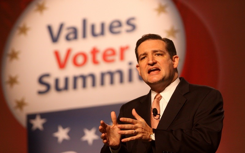 Values Voters Want Cruz-Carson Ticket