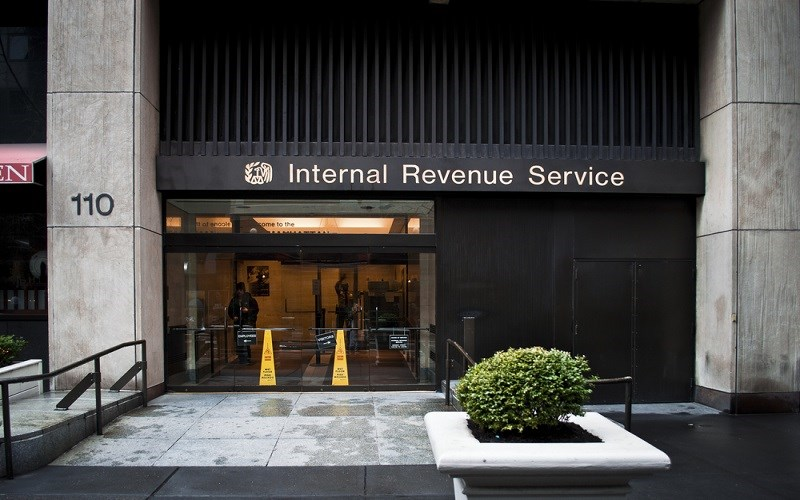 More IRS Abuse?