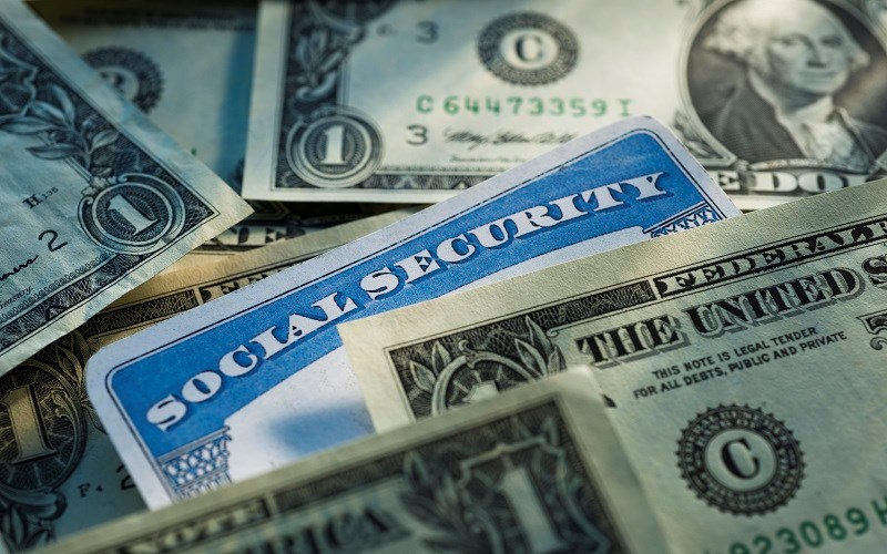 Social Security Gone Broke