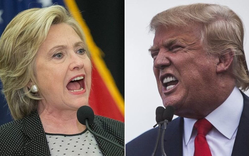 Two Morally Deficient Candidates-What Do We Do?