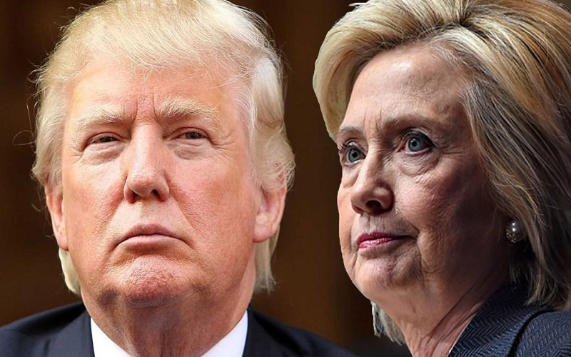 Hillary, Trump, and Christian Conscience