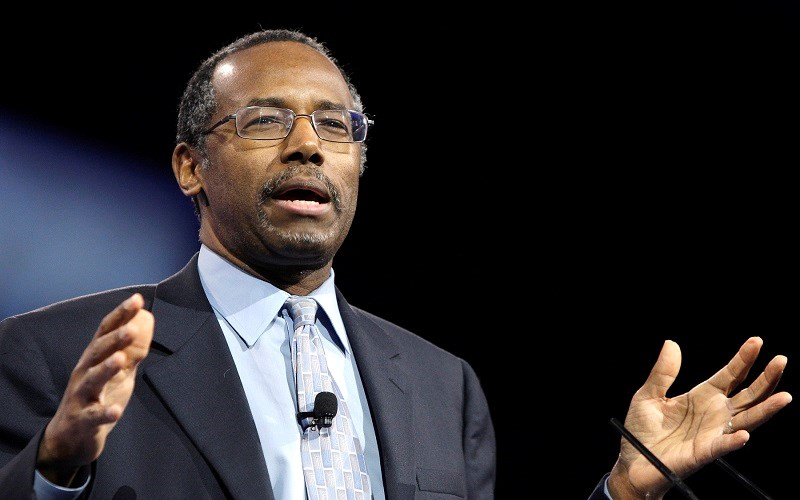 Carson Did NOT Violate the Religious Test Clause