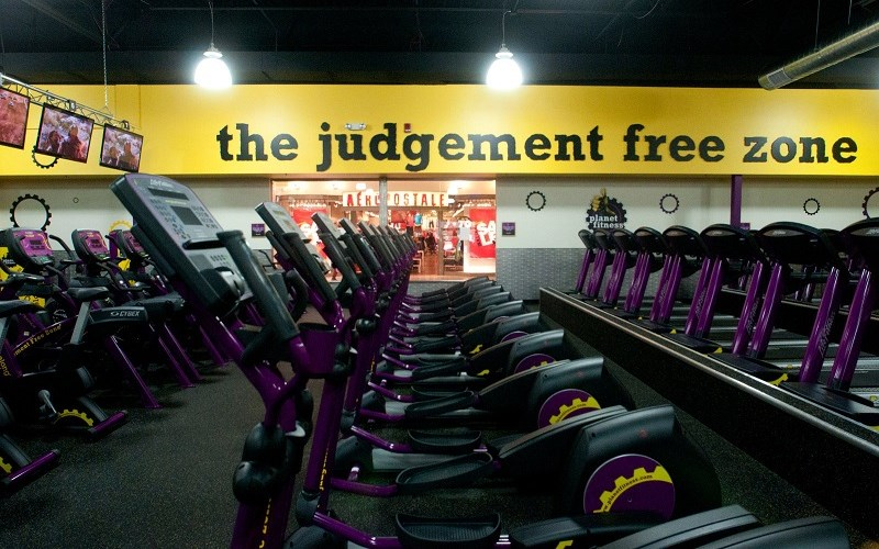 Every Customer of Planet Fitness Needs to Read This Shocking Story