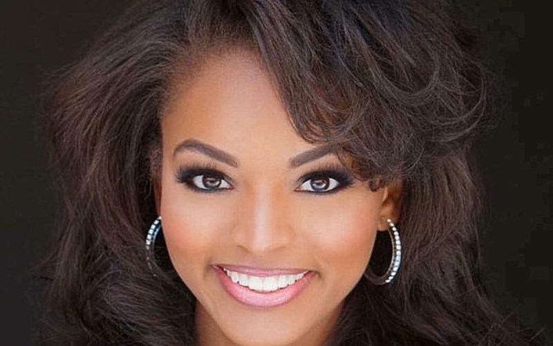 Miss Mississippi's Purpose Found In Jail