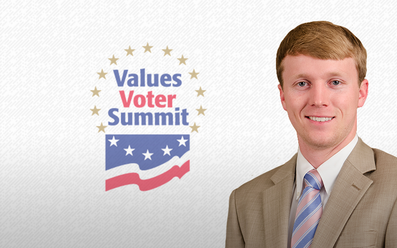 Join AFA at the Values Voter Summit