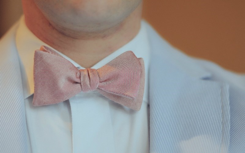 The Bow-tie Epiphany