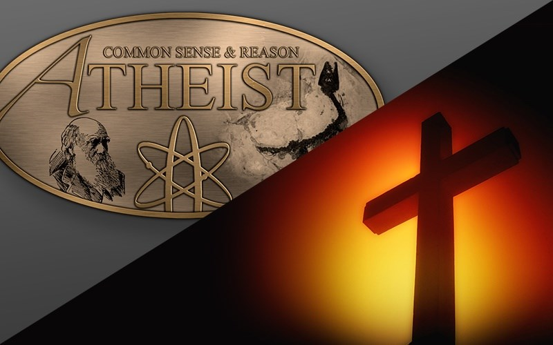 An Atheist's Journey to Salvation