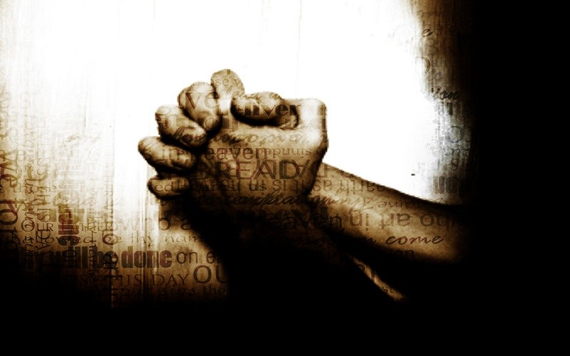 Four Keys to More Effective Prayer