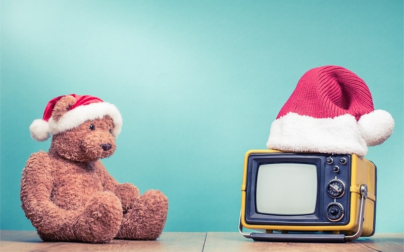 Christmas Movie Reveals 60% Lost.  We Can Help.