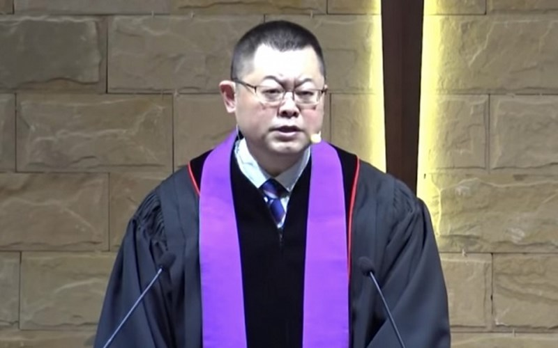 Convictions of a Persecuted Chinese Pastor