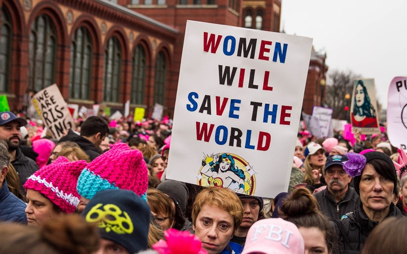 The Women's Movement: An Attack on Christ