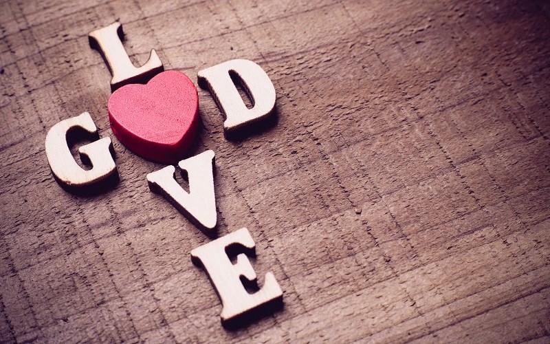 Slandering God's Love