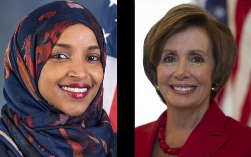 Will the Democratic Party Turn Anti-Semitic?