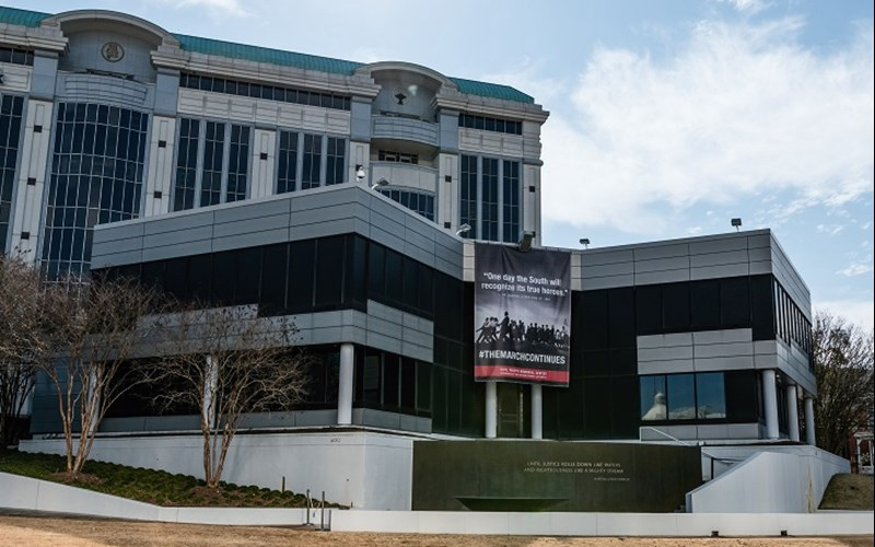 The Rise and Fall of the Southern Poverty Law Center