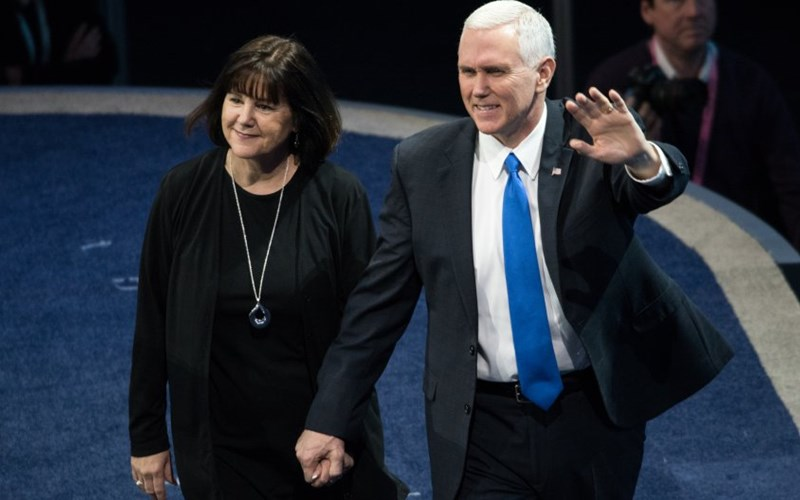 In Praise of Mike Pence