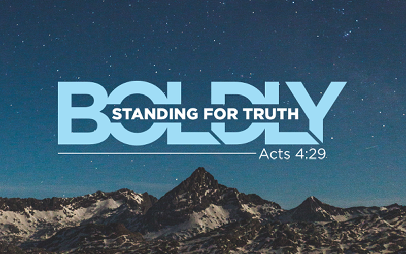 Boldly Standing for Truth with AFA & AFR