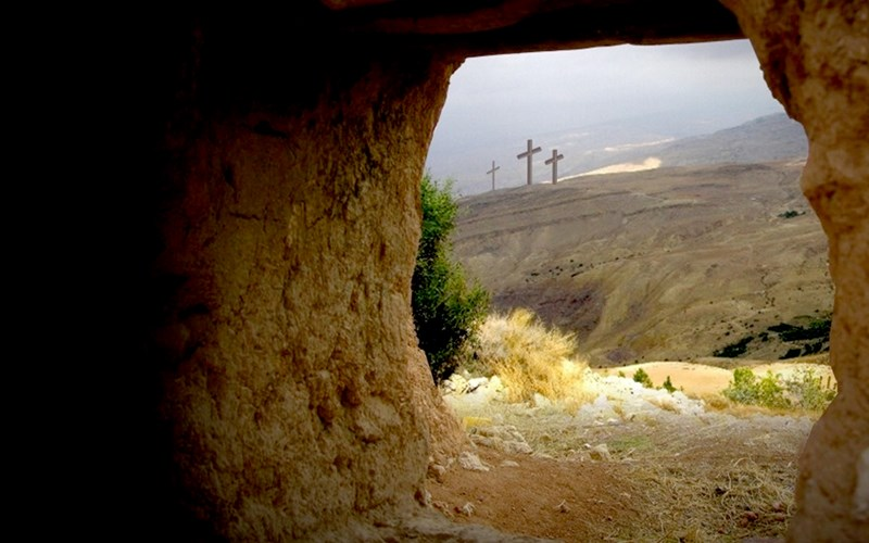 Twelve Things About the Resurrection