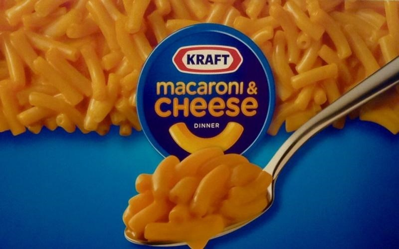 Kraft Wants You to 'Swear Like a Mother'