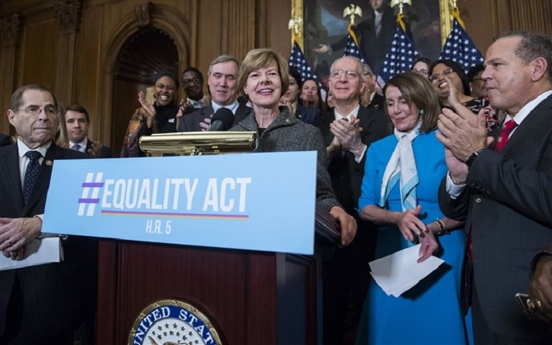 "The Surprising Hatred of Your Children in the ""Equality Act"" – H.R.5."