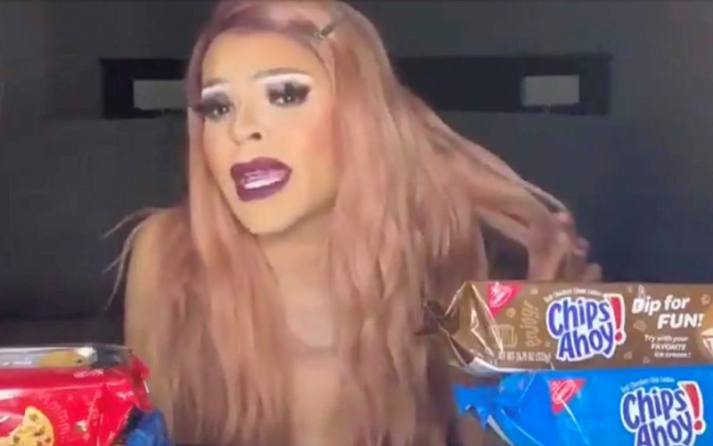 Chips Ahoy! Goes Full Drag for Mother's Day