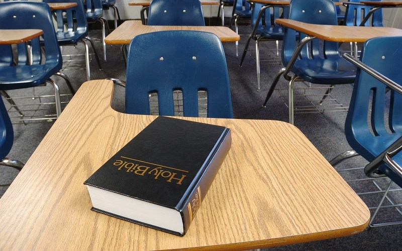Help for Christians in Public Schools