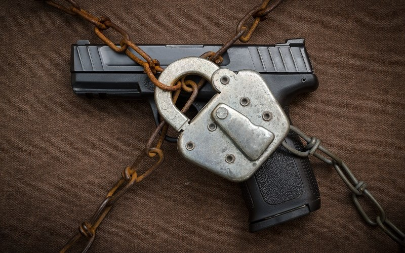 Banning Guns Won't Stop Mass Murders – Here's Proof