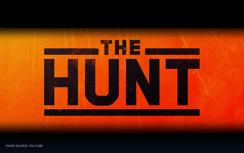 "Update on ""The Hunt"""