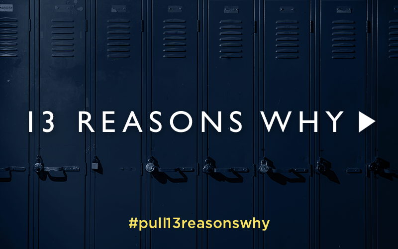 Warning: New Season of '13 Reasons Why' Releases Friday