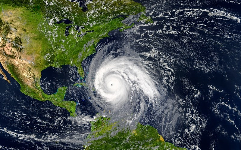 There Is No Global Warming and It's Not Causing Hurricanes